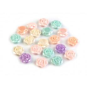Różyczki koraliki – 13mm