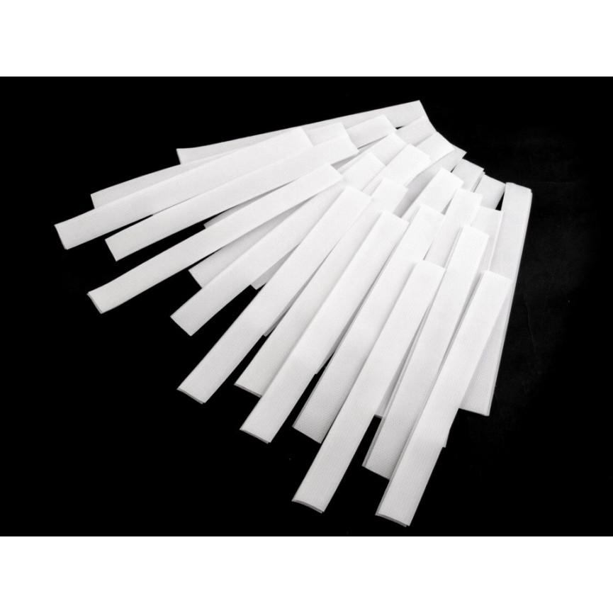 Rzep biały – paski 20cm