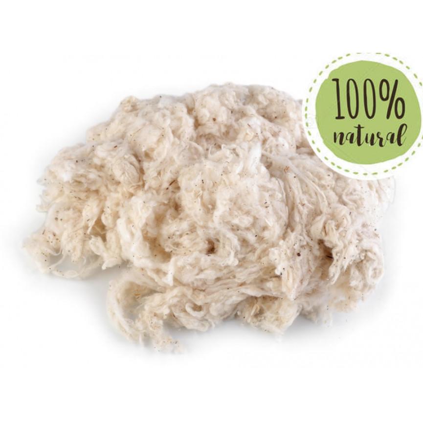 Wypełnienie naturalne - 100% Bawełna