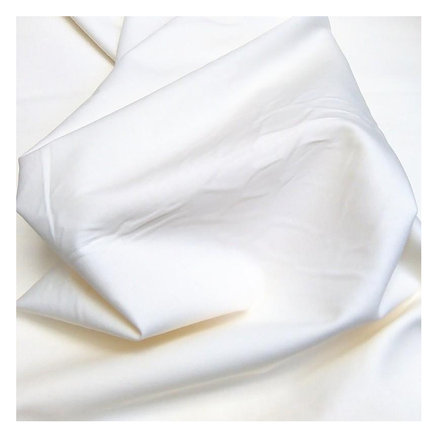 Bawełna cielista ECRU - materiał na ciało lalki