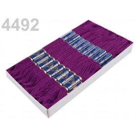 Mulina - 4492 CIEMNY FIOLET