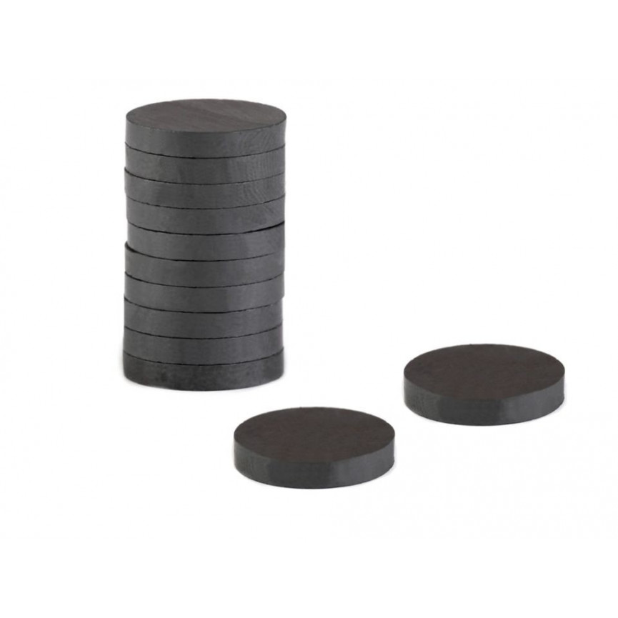 Magnes-10szt. średnica 2cm