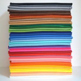 Zestaw Filców Wełnianych - 49 Kolorów - A4