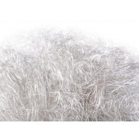 Srebrne Włosy Anielskie 25g- miękkie