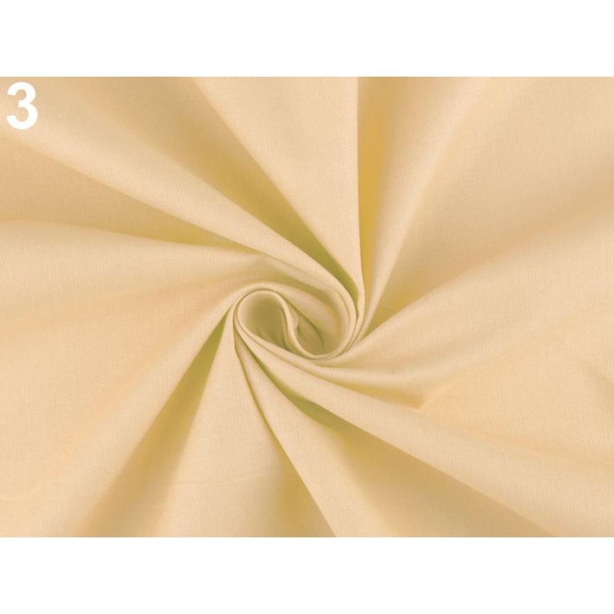 Tkanina Bawełniana Cielista - 03 - na ciało lalki - 0,5mb