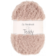 TEDDY - Brown [Go Handmade]