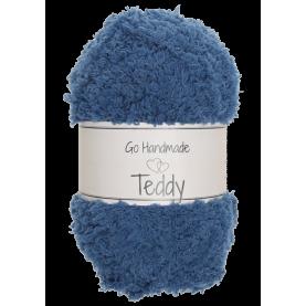 TEDDY - Petrol [Go Handmade]