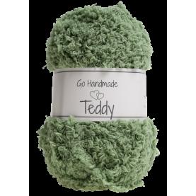 TEDDY - Apple Green [Go Handmade]