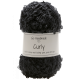 CURLY - Black [Go Handmade]