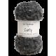 CURLY - Dark Grey [Go Handmade]
