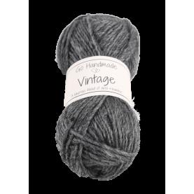 VINTAGE - Dark Grey [Go Handmade]