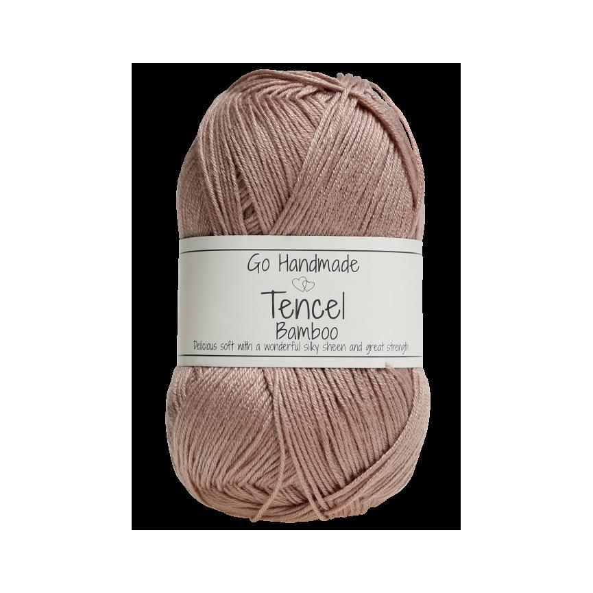 TENCEL - Nude Beige [Go Handmade]