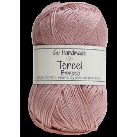 TENCEL - Vintage Rose [Go Handmade]