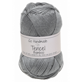 TENCEL - Grey [Go Handmade]