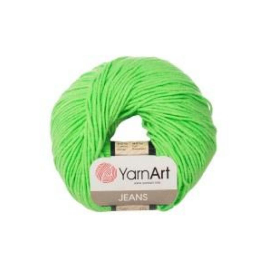 Włóczka YARNART - JEANS