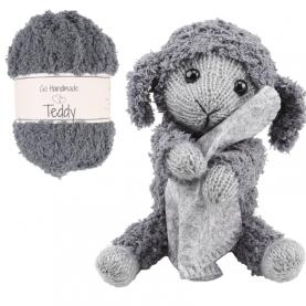 TEDDY Go Handmade włóczka na misia pluszowego