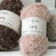 CURLY - włóczka [Go Handmade]