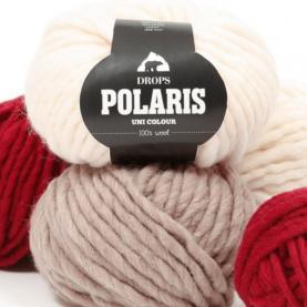 Włóczka - POLARIS - DROPS