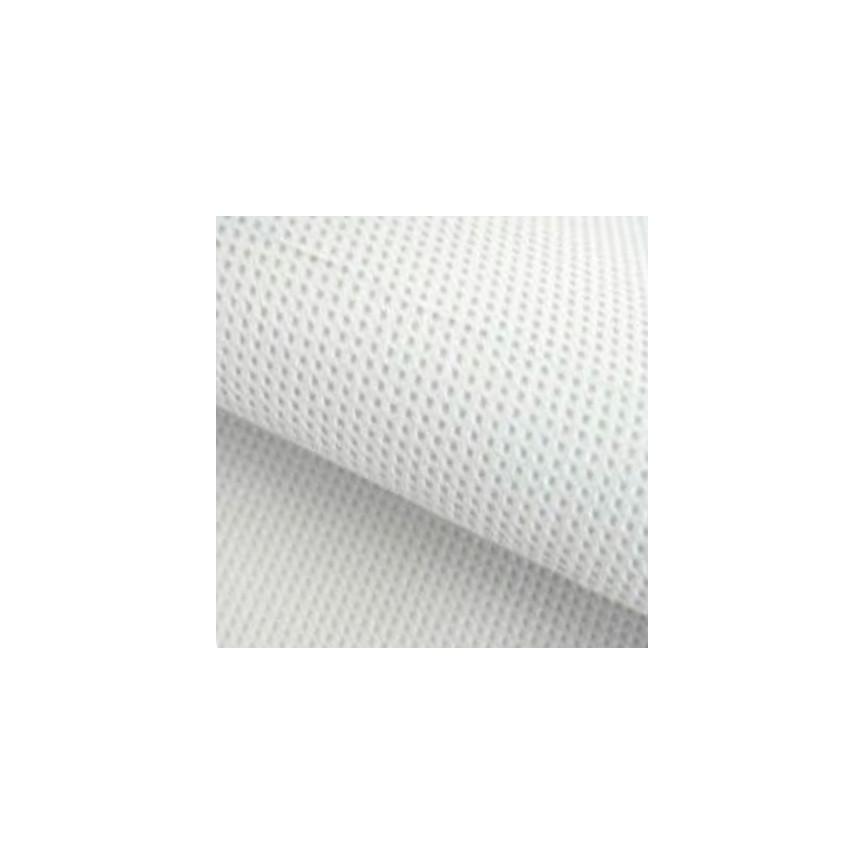 Biały materiał uniwersalny i tani