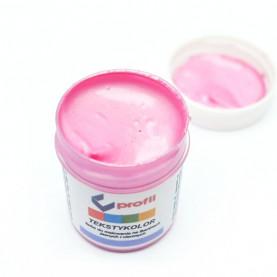 Różowa Perłowa - 255 - 25ml