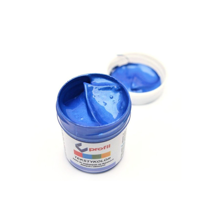 Granatowa Perłowa - 350 - 25ml