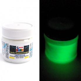 Farba do ubrań luminescencyjna -50ml