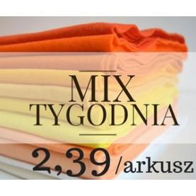 Mix Kolorów - 10 szt.